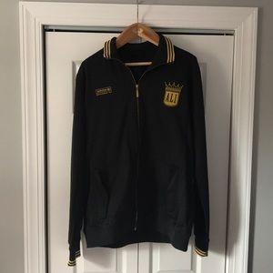 Limited edition Adidas Muhammad Ali track jacket Size XL | eBay